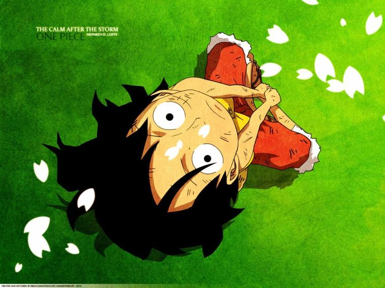 Article divers : Overdose de One Piece (dernière partie)