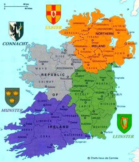 Ireland's Call - Remix (2011)