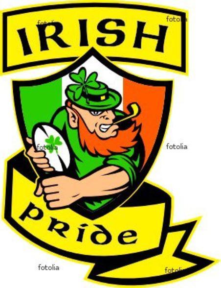 Come on the Irish (2011)