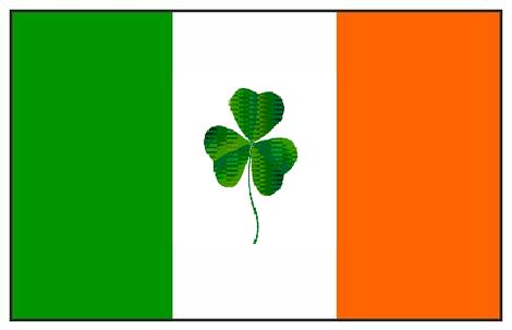 God Save Ireland (2011)