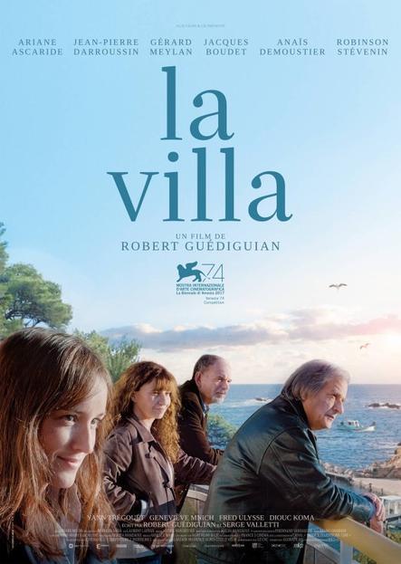 Un film...LA VILLA