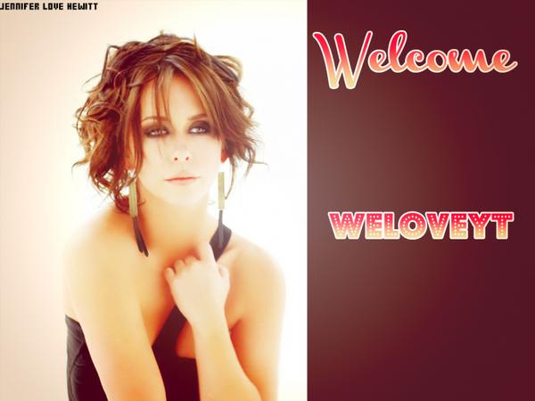 We Love Them : ___________________Article N°1 : ___________________Bienvenue !
