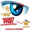 mon nouveau blog sur secret story