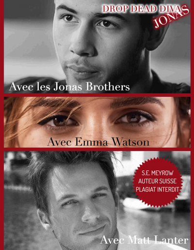 Fiction n°5 - Chapitre 06 - Tome 2 - #DDDJ