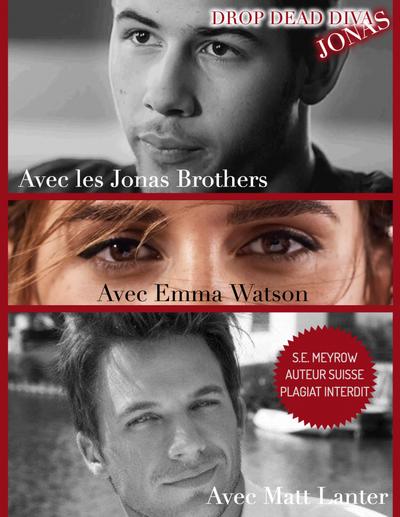 Fiction n°5 - Chapitre 08 - Tome 2 - #DDDJ