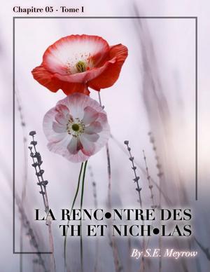 Fiction n°6 - Chapitre 05 - Tome 01 - #NRJMA