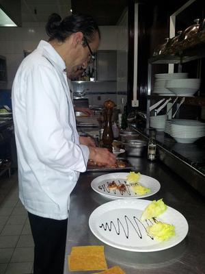 Blog de faridguerra farid guerra chef de cuisine - Blog cuisine gastronomique ...