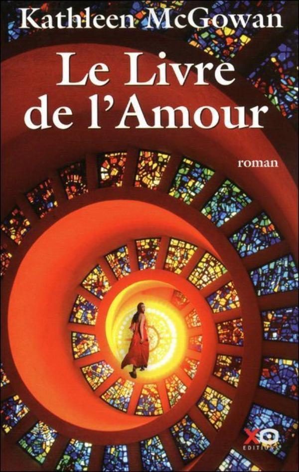 """""""Marie-Madeleine""""-Tome 2 : """"Le Livre de l'Amour"""""""