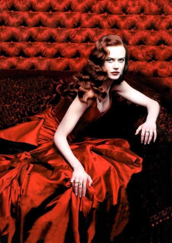 Mes Artistes Favoris : Nicole Kidman