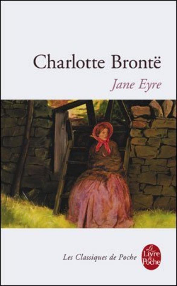 """Jane Eyre"" : Un Roman Splendide !"