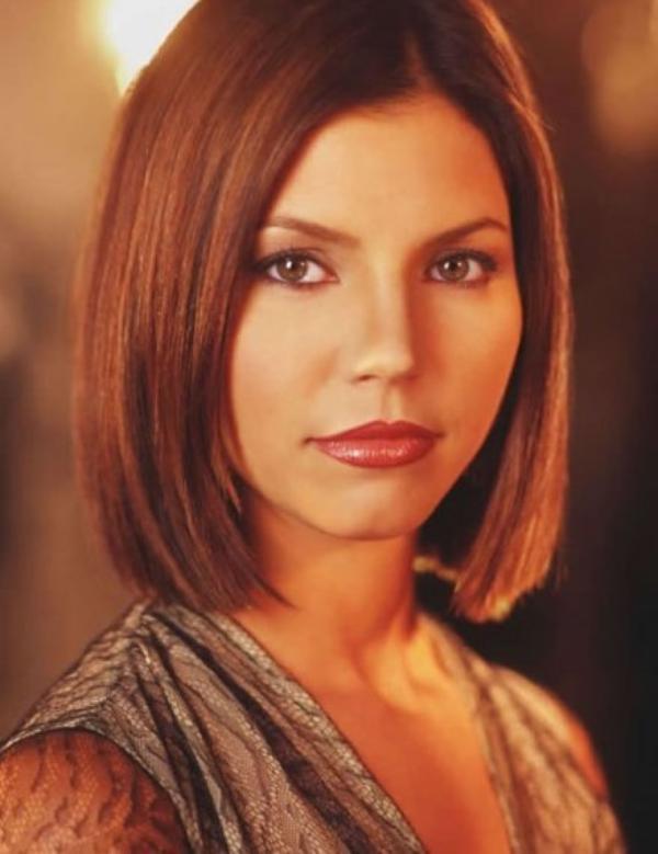 """Cordelia, Un Personnage Etonnant...que je préfére dans """"Angel""""!"""