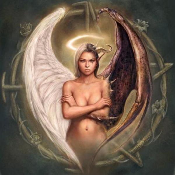 Etes-Vous Plus Ange Que Démon ? Ou L'Inverse ? !