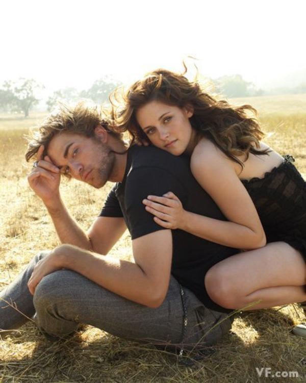 """Je ne suis pas Fan de """"Twilight"""", Mais Je trouve cette Photo Magnifique !!"""