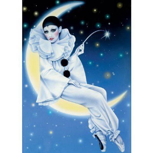 Pierrot, Mon Compagnon D'Enfance