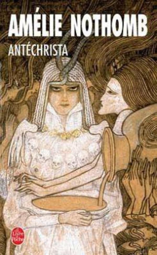 """""""Antéchrista"""" Ou Les Pervers A Leur Comble !!!"""
