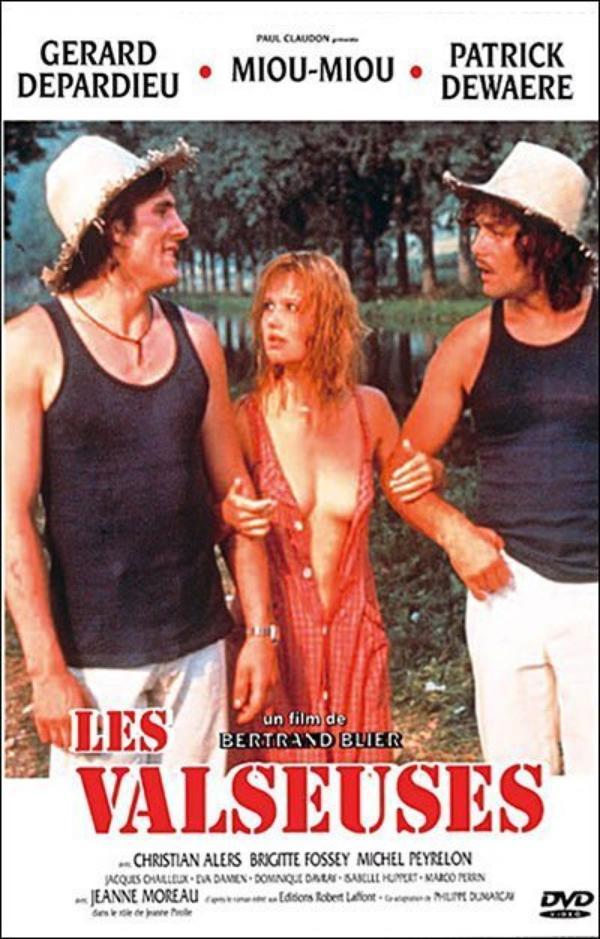 """Critique du Film """"Les Valseuses"""" de Bertrand Blier"""