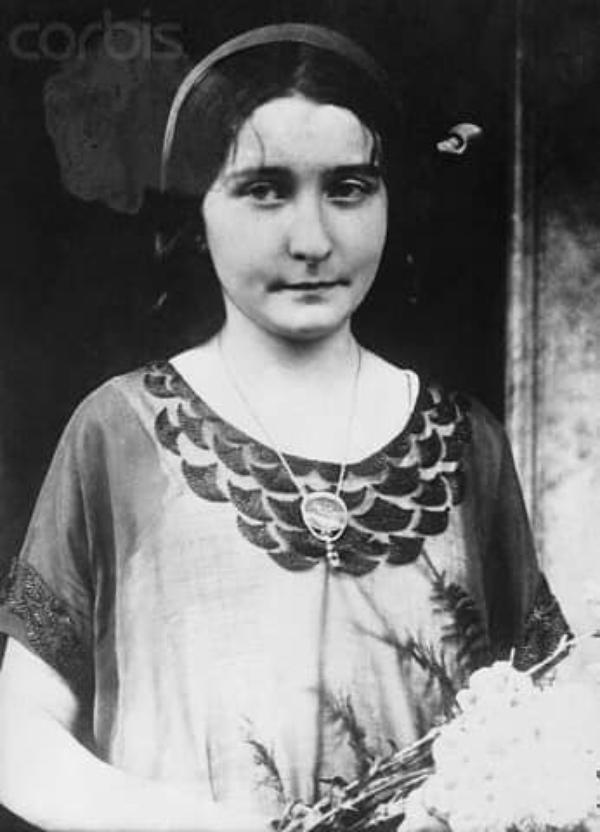 Sabine Sicaud (1913-1928), La Jeune Poétesse