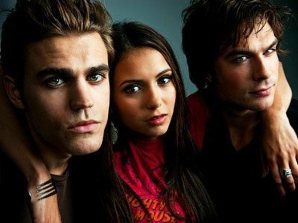 """Saison 2 de """"The Vampire Diaries"""" en Septembre aux States !"""