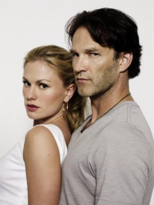 Bill et Sookie