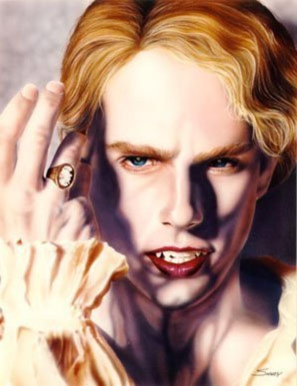 """""""Les Chroniques des Vampires"""" - Tome 2 :"""" Lestat le Vampire """""""