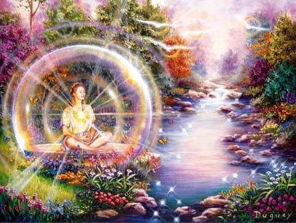 Un Autre Niveau de Spiritualité...