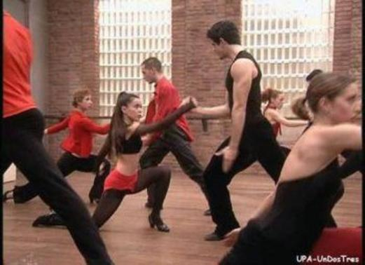 Superbe Tango !!