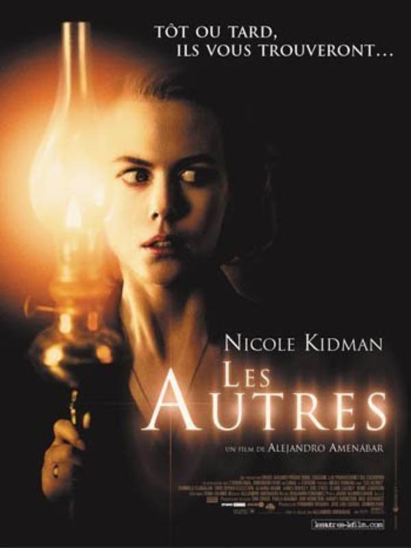 Un Film Pour Frissonner ...