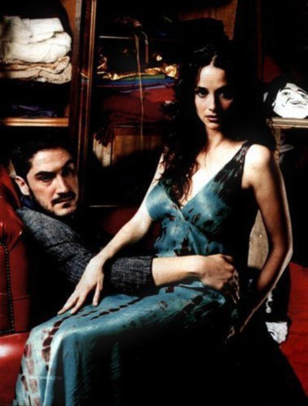 Diana et Juan