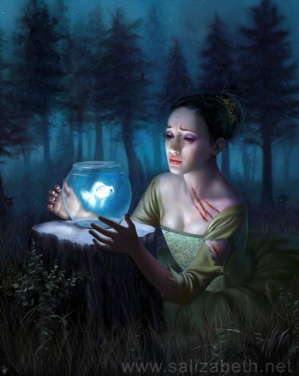 Le Magicien doit Etre Protégé...Quoi Qu'il Advienne ...