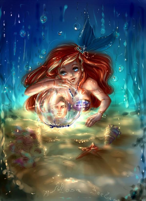 Le Prince d'Ariel