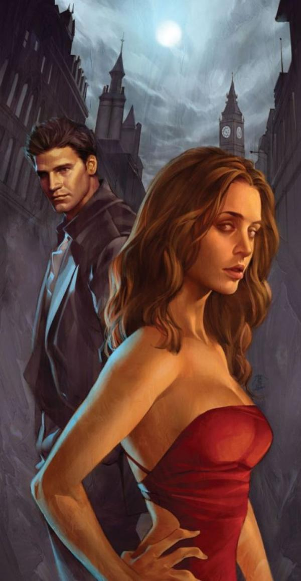 "Un 3e Spin-Off pour ""Buffy"" !"