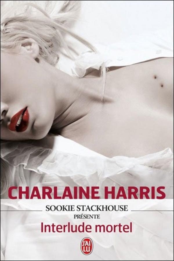 """En Attendant le Tome 11 de """"La Communauté du Sud"""", Charlaine Harris Publie des Nouvelles où son Héroïne, Sookie, est à l'Honneur !!!"""