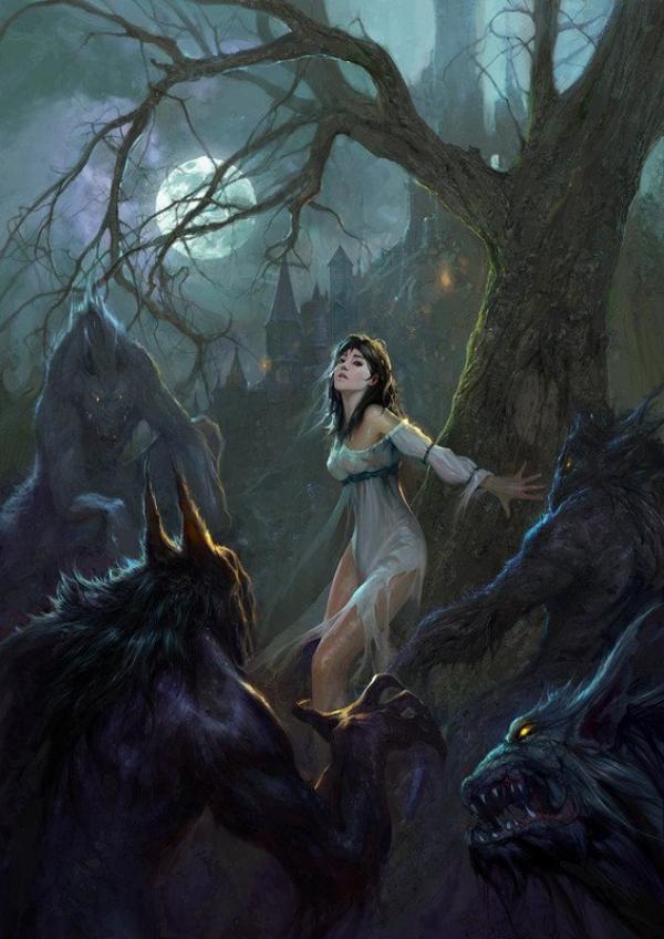 Nuit d'Enfer