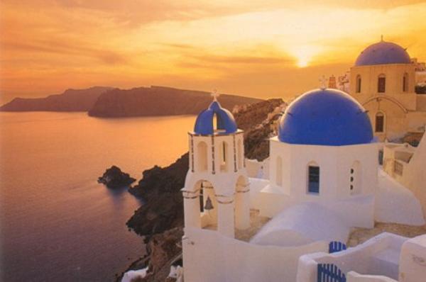 Quelque Part en Grèce...
