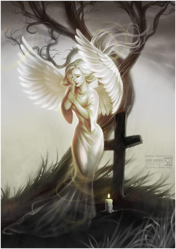 Une Prière pour tous Nos Disparus