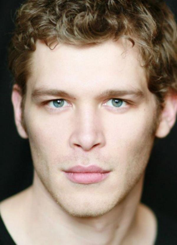 """Joseph Morgan interprète Klaus dans """" Vampire Diaries"""""""