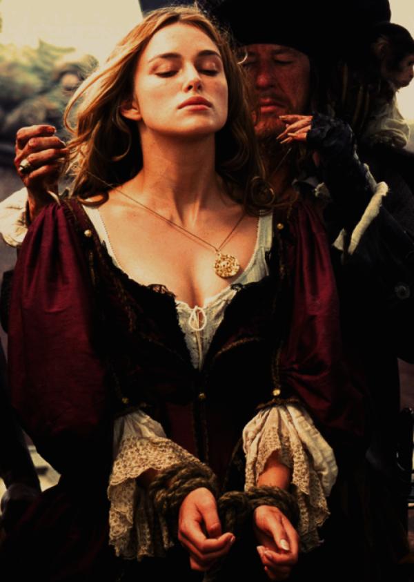 """Pirates des Caraïbes"""