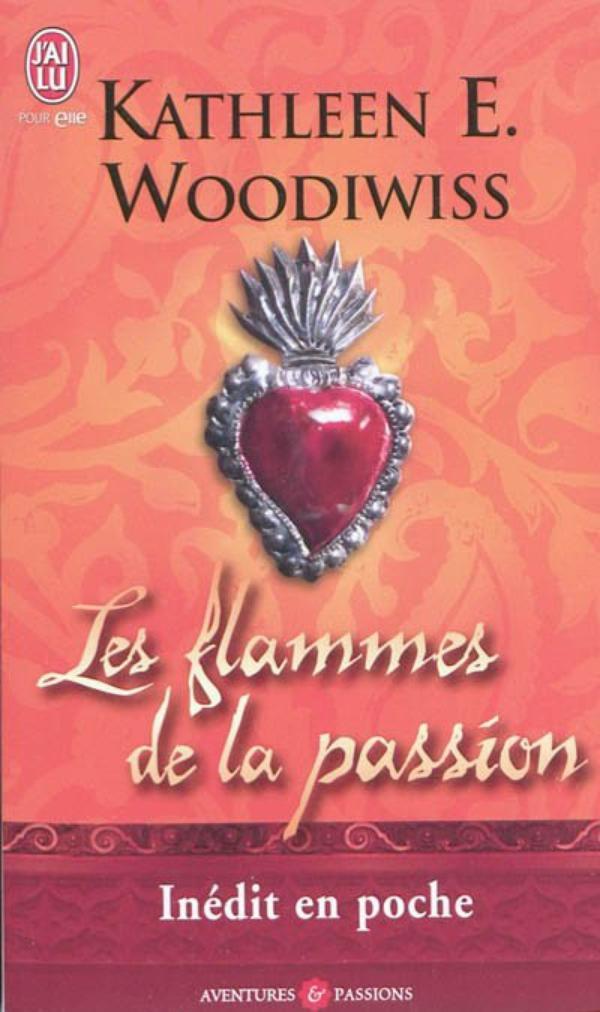 Les Romans de Kathleen Erin Woodiwiss sont un Régal à mes Yeux ! (Partie 1)