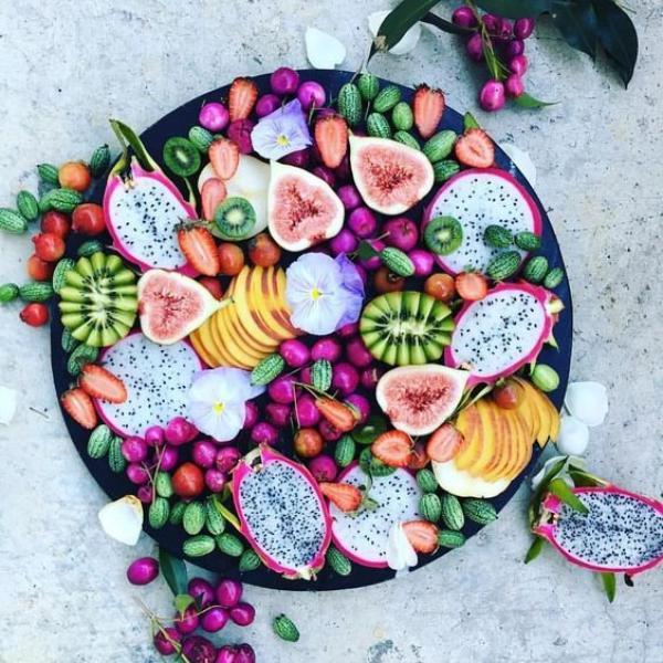 Un Atelier d'Écriture Intuitive au Goût de Salade de Fruits...