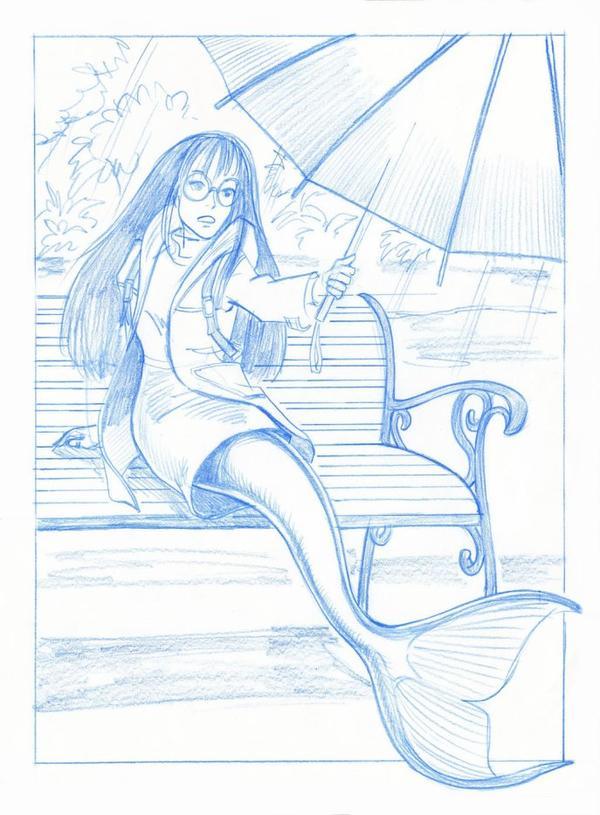 Un peu de pluie serait la bienvenue !