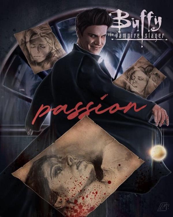 """L'un des meilleurs épisodes de """"Buffy"""" à mes yeux !"""