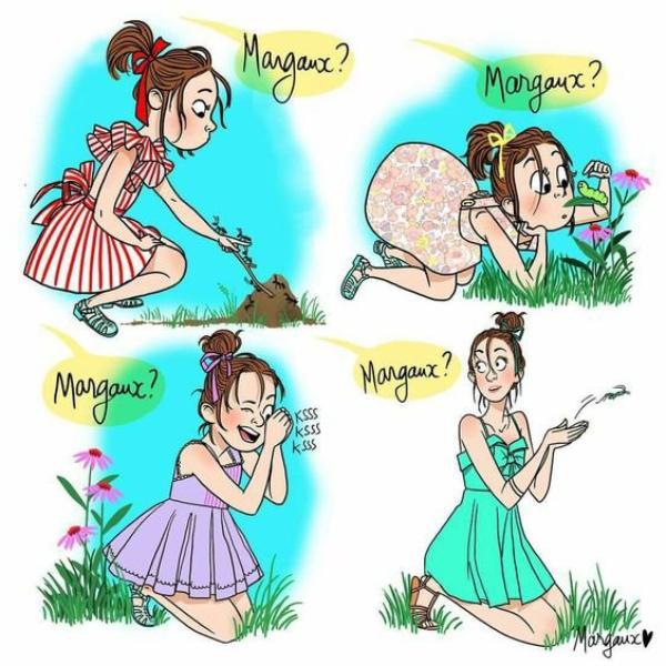 On peut remplacer Margaux par Coralie ! 8-p