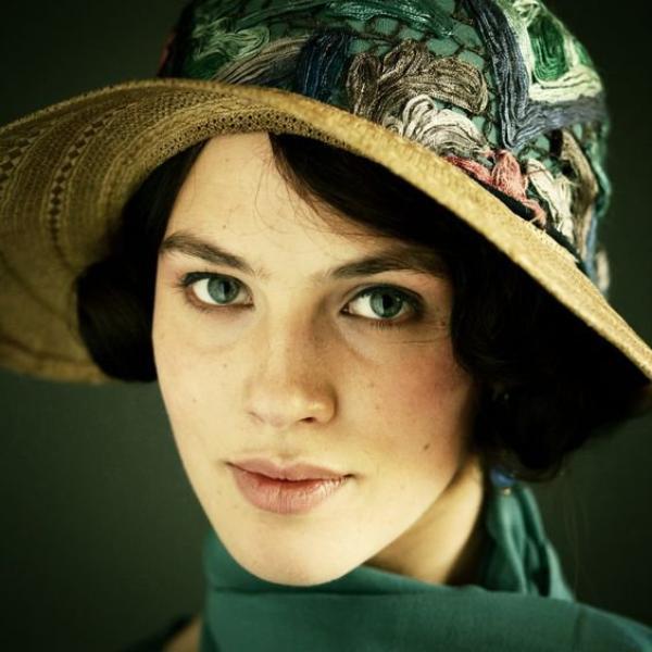 """J'aime les trois s½urs de """"Downton Abbey"""". Et vous ?"""