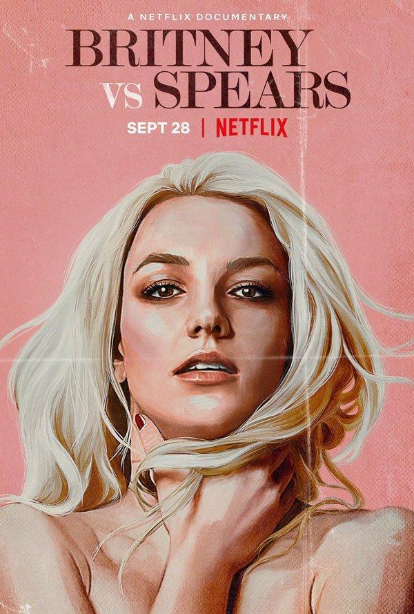 S'il y a bien un documentaire à voir sur Britney Spears, c'est celui-là !
