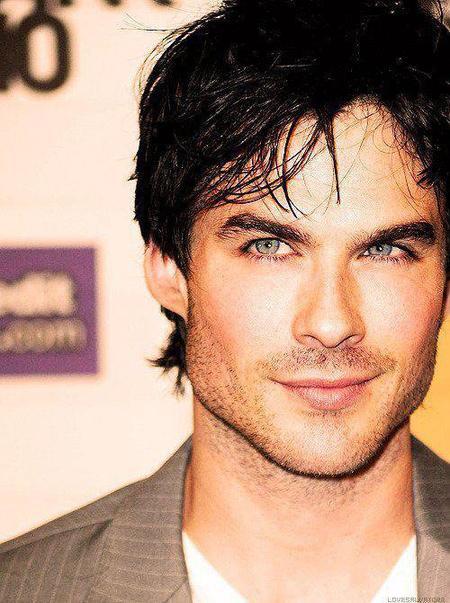 Ah, Damon..  :)