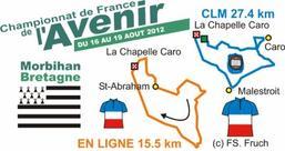 Coupe de France GP fenioux et Championnat de France espoir