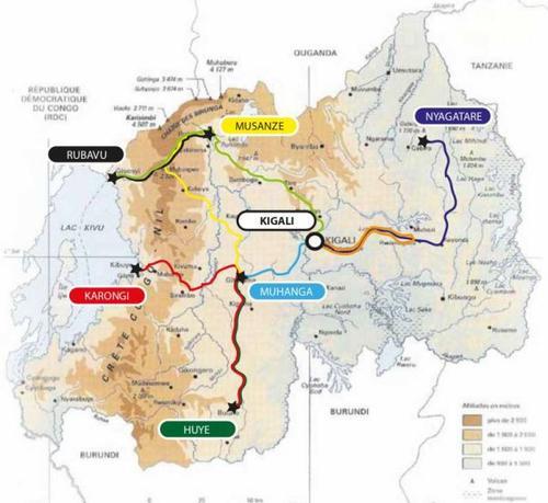Tour du Rwanda (UCI 2.2)