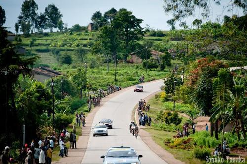 Carnet de bord Tour du Rwanda, mardi 20 novembre