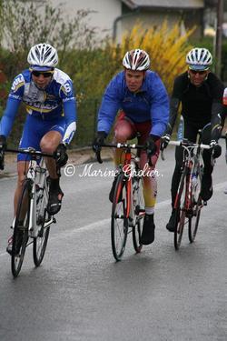 Circuit de Saône-et-Loire 19-21 avril