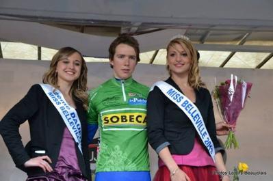 Tour du Beaujolais 18&19 mai